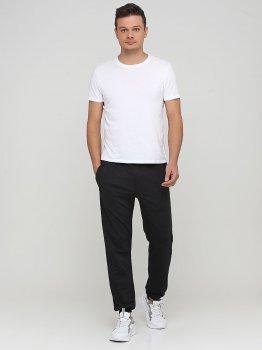Спортивні штани Malta 18М306-13 Темно-сірі M
