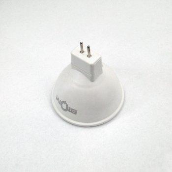 Світлодіодна лампа BIOM BT-592 7W GU5.3 12V 4500K MR16 (Рефлектор)