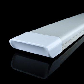 Лінійний СВІТЛОДІОДНИЙ світильник BIOM LN-27-0600-6 27W 6000K 600mm IP20