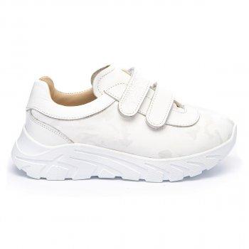 Кросівки Theo Leo RN1235 Білі