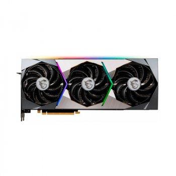Відеокарта GF RTX 3070 8GB GDDR6 SUPRIM X MSI (GeForce RTX 3070 SUPRIM X 8G)