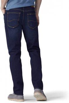 Джинси Lee Modern Series Regular Fit Tapered Leg 2015331 Синій