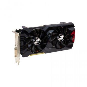 Відеокарта PowerColor Radeon RX 570 Red Dragon 8Gb GDDR5 256-bit 1250/7000MHz (AXRX 570 8GBD5-DHDV3/OC)