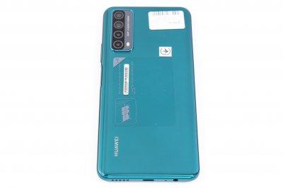 Мобільний телефон Huawei P Smart 2021 4/128GB PPA-LX2 1000006287091 Б/У
