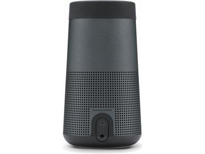 Портативна акустика Bose SoundLink Revolve Black 739523-1110