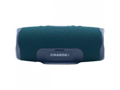 Акустична система JBL Charge 4 Blue (CHARGE4BLUAM)