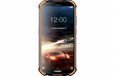 "Мобільний телефон Doogee S40 Pro orange 4/64gb IP68 5.45"" NFC 4650mAh (173 zp)"