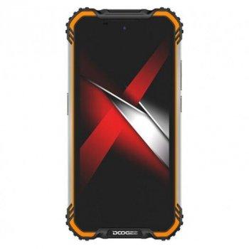 """Мобільний телефон Doogee S58 Pro orange 6/64gb IP69K 5.71"""" NFC 5180mAh (1756 zp)"""