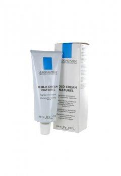 La Roche-Posay Cold Cream Naturel поживний крем для сухої та дуже сухої шкіри (100 мл)