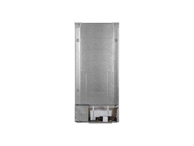 Холодильник з морозильною камерою Sharp SJ-XG690MSL