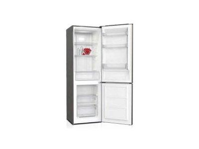 Холодильник с морозильной камерой LIBERTY HRF-345 NX