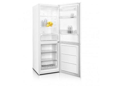 Холодильник з морозильною камерою LIBERTY HRF-345 NW