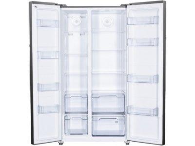 Холодильник с морозильной камерой ARCTIC ARXC-9090SBG