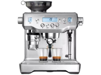 Кофеварка GASTROBACK 42640