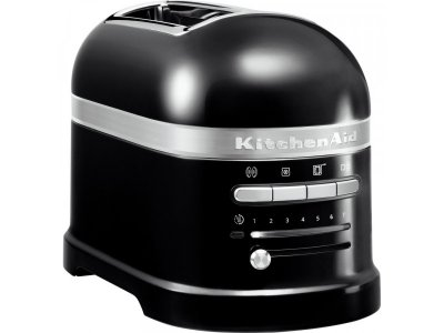 Тостер KitchenAid 5KMT2204EOB чорний