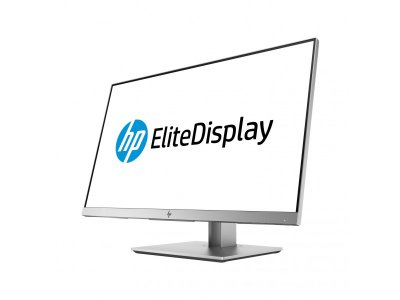 РК монітор HP EliteDisplay E243d (7MP20AA)