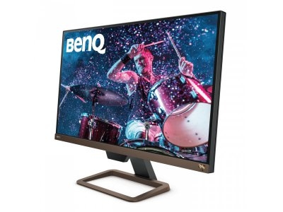 Монитор BenQ EW2780U Metallic Brown-Black (9H.LJ7LA.TBE)