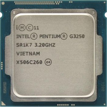 Процессор Intel Pentium G3250 (CM8064601482514)