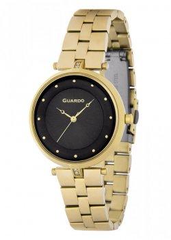 Женские наручные часы Guardo P11394(m) GB