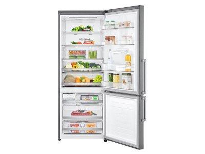 Холодильник LG GBF567PZCZB