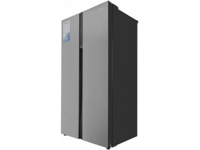 Холодильник с морозильной камерой ARCTIC ARXC-8080MSBS