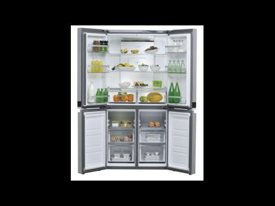 Холодильник з морозильною камерою Whirlpool WQ9 E1L