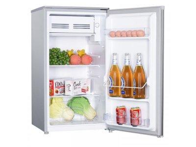 Холодильник Goddess RSD084GS8SS