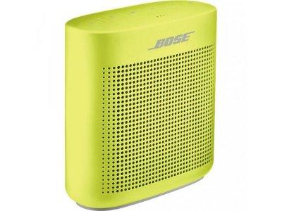 Портативна колонка Bose SoundLink Color II Yellow (752195-0900)