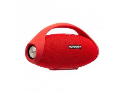 Портативна колонка Hopestar H31 червоний