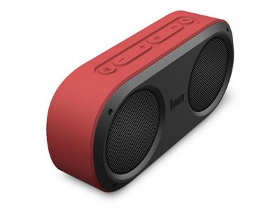 Портативна акустика Divoom Airbeat 20 Red