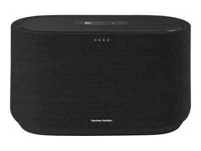 Портативна акустика Harman Kardon Citation 300 Black (HKCITATION300BLKEU)