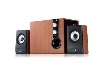 Акустична система Genius SW-HF2.1 1205 II (31730012400) Wood