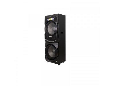 Портативна акустична система Akai DJ-S5H