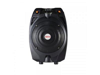 Портативна акустична система Akai SS022A-X6