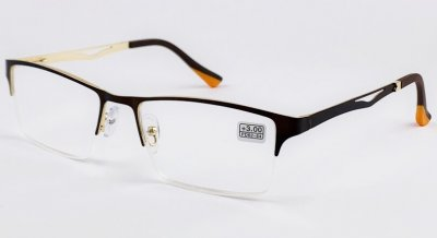 Очки с диоптрией Fabia Monti 9054 +1.75