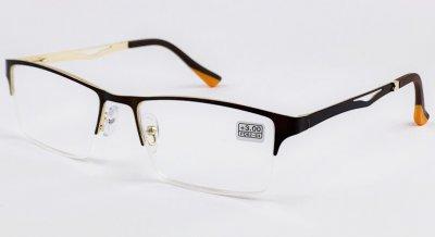 Очки с диоптрией Fabia Monti 9054 +1.5