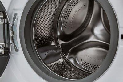 Прально-сушильна машина Whirlpool FWDG97168BEU