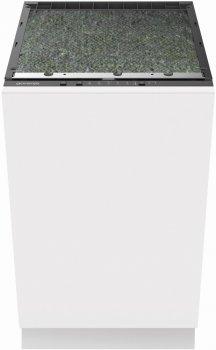 Вбудована посуд. машина Gorenje GV52040
