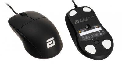 Мышь Endgame Gear XM1 Black (EGG-XM1-BLK)