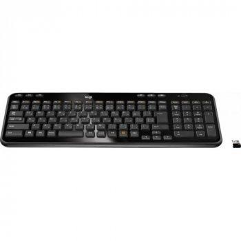 Бездротова клавіатура Logitech K360 (920_003095)