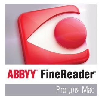 ABBYY FineReader Pro for Mac. Корпоративна ліцензія на робоче місце (від 5 до 10)