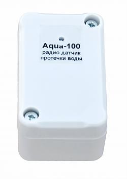 Бездротовий Датчик Потенціал протікання води AQUA-100