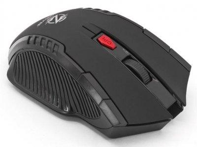 Ігрова миша zornwee оптична безпровідна 6 кнопок