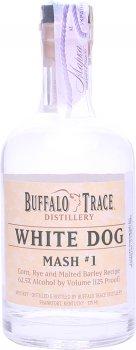 Бурбон Buffalo Trace White Dog Mash 0.375 л 62.5% (88004004521)