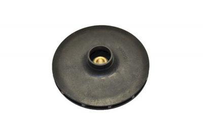 Крильчатка (робоче колесо) для насоса, 03.013 d=12/34/135 h=12 pedrollo 15