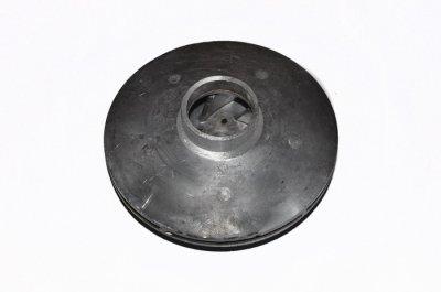 Крильчатка (робоче колесо) для насоса БЦН, d130, з отвором