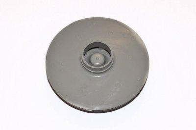 Крильчатка (робоче колесо) для насоса Водолій 1,6 d=M8/38/130