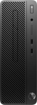 Компьютер HP 290 G1 SFF (4VF04ES) Windows 10 Pro
