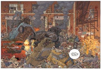 Комікс Круто Зварений (Колекційне Видання) - Френк Міллер (9786177756315)