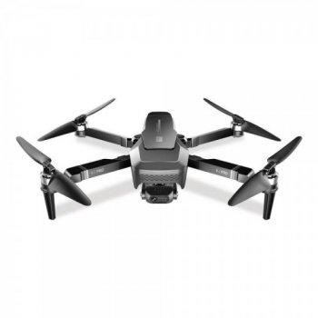 Квадрокоптер Visuo Zen K1 Pro, 4K і HD камери, GPS, FPV, БК мотори, до 1600 м, до 30 хв. польоту + сумка